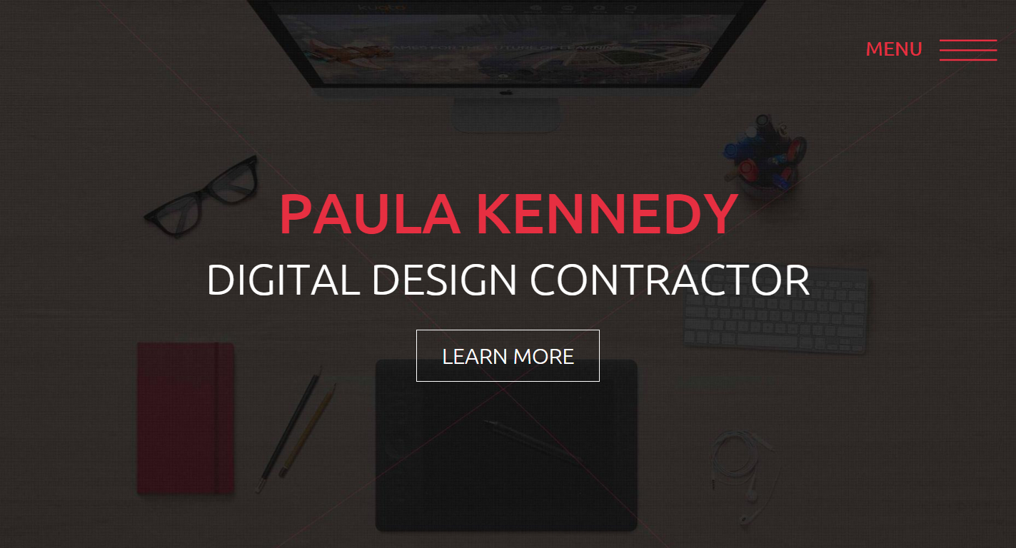 Paula Kennedy Contract Designer