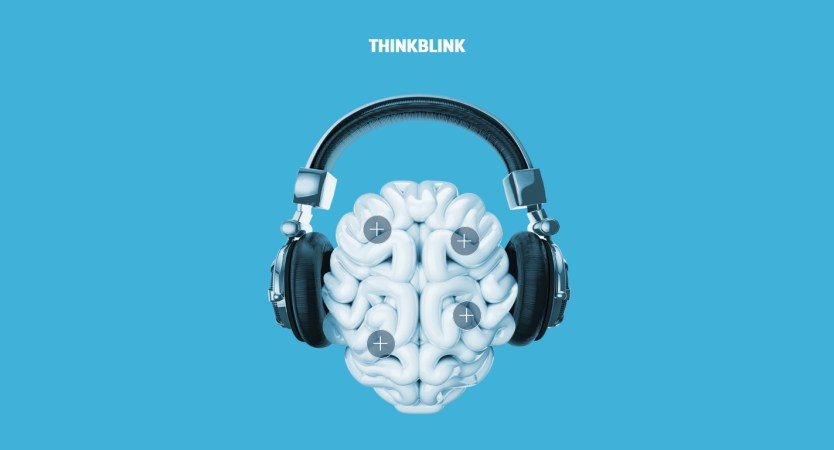 Think Blink Corporate Website