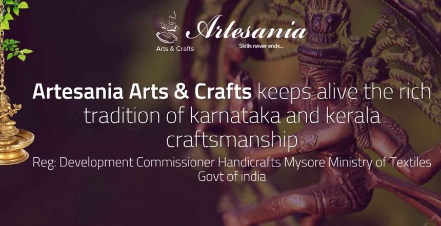 Artesania — Arts & Crafts