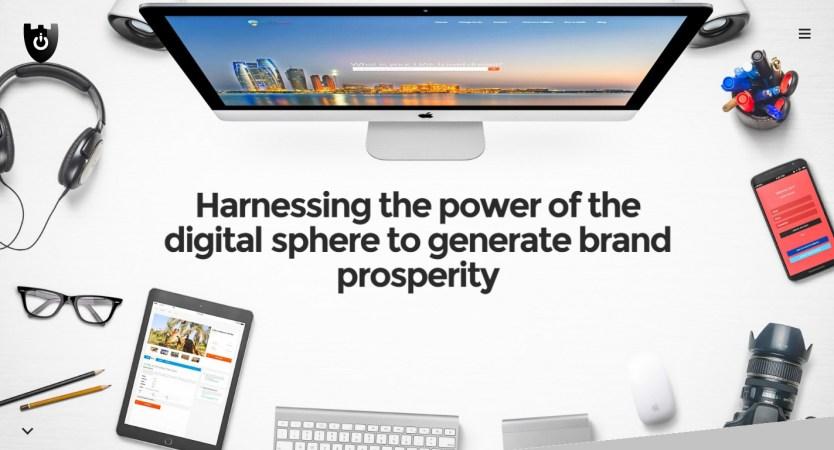 Digital Media Agency Dubai
