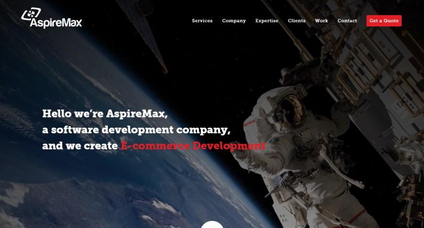 AspireMax