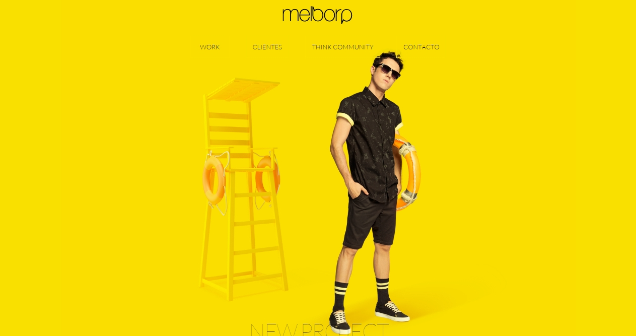 Melborp – Think Community