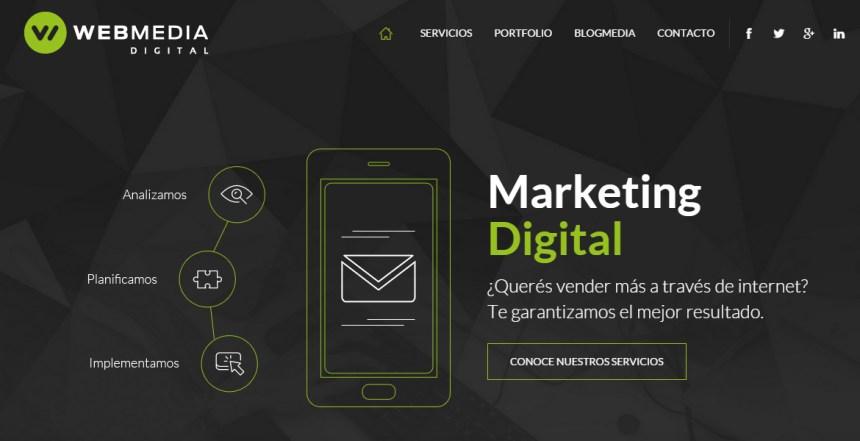 Webmedia Digital