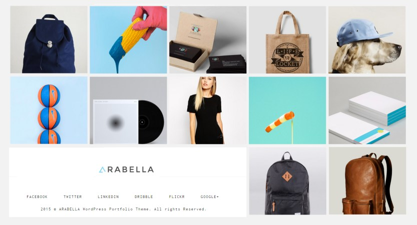 Arabella – Creative Agency