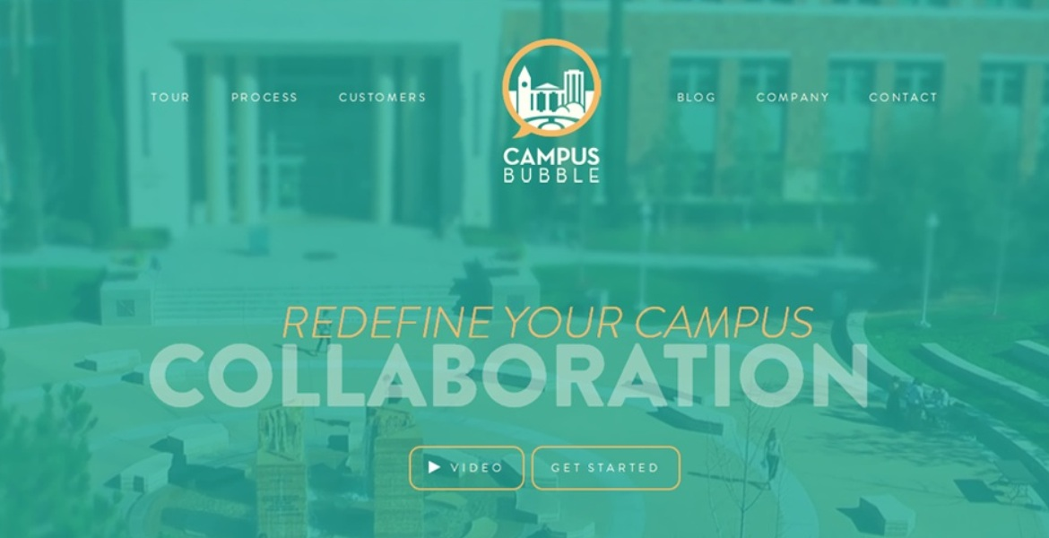 Campus Bubble LLC