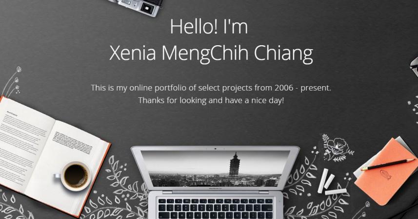 Meng Chih Chiang