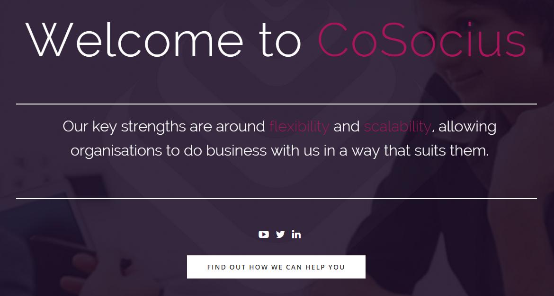 CoSocius Limited