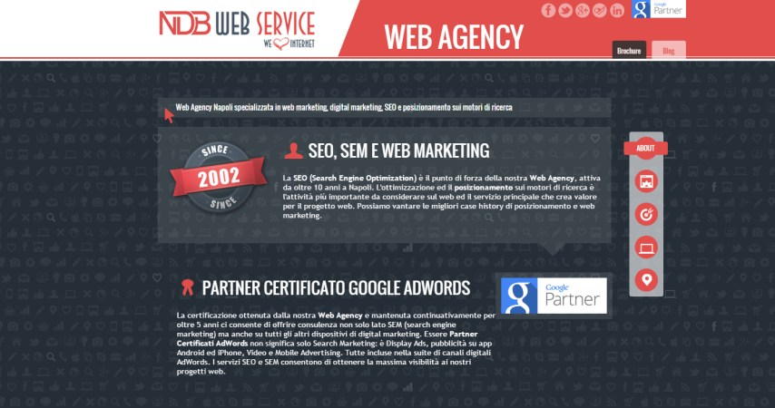 NDB Web Marketing Agency