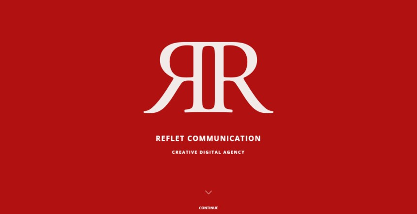Reflet Communication