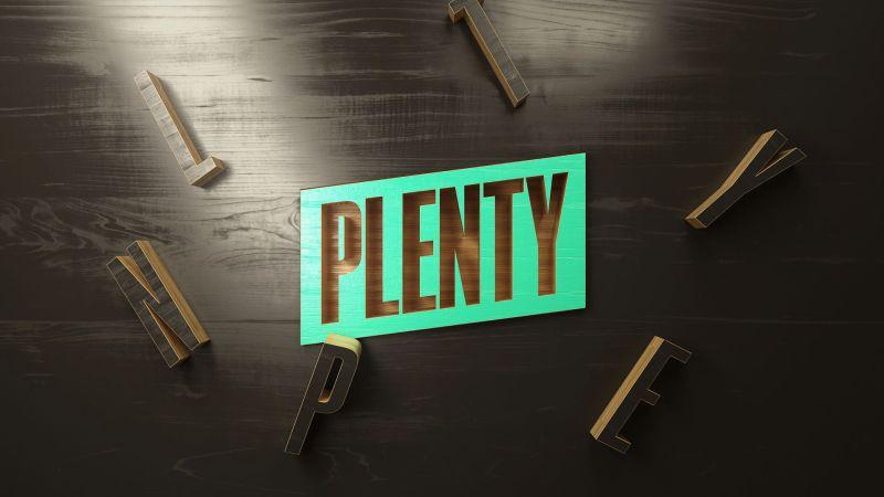 Plenty Studio