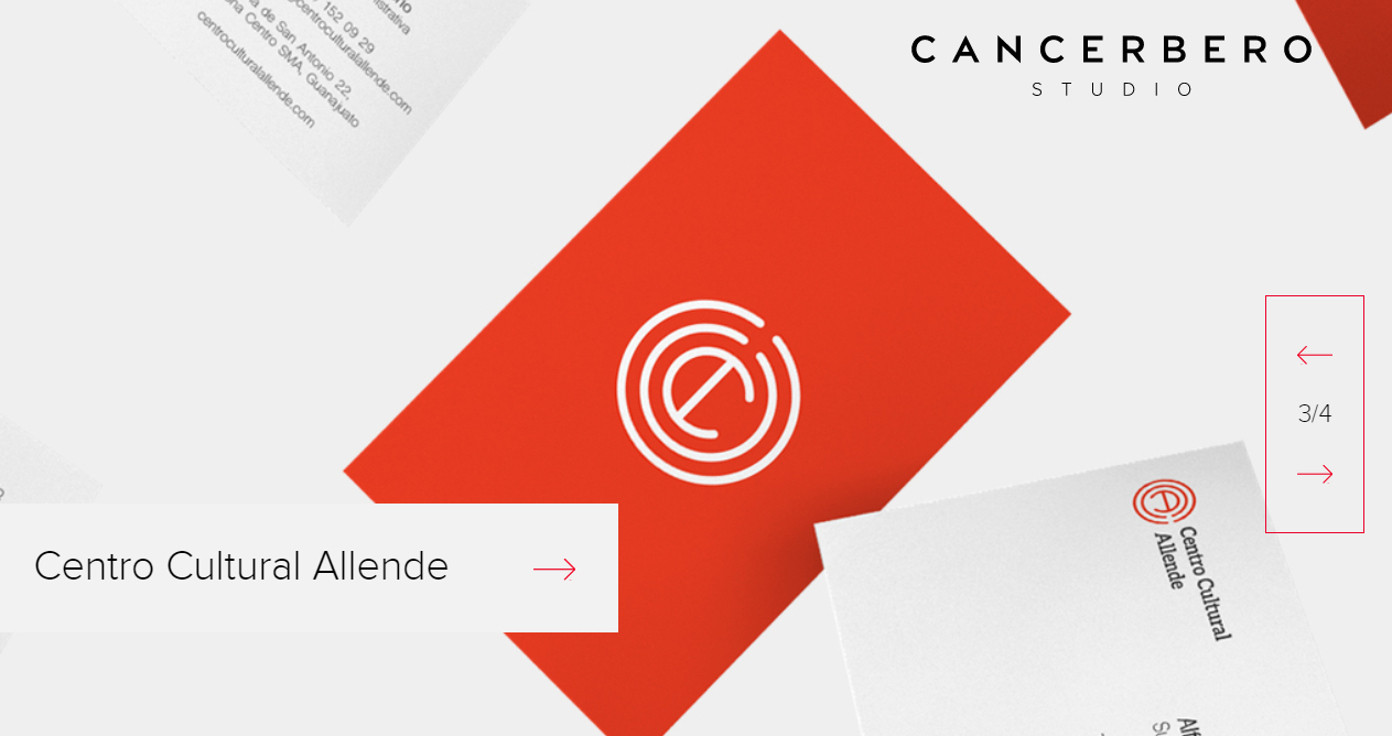 Cancerbero Studio