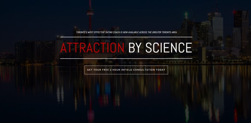 Attraction by Science