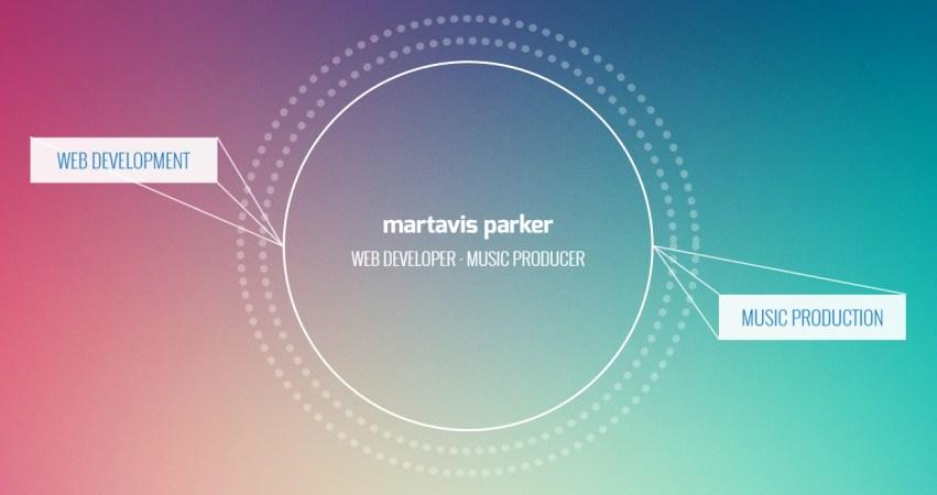 Martavis Parker Portfolio