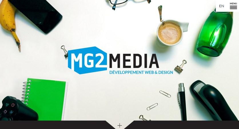 MG2 Media Inc