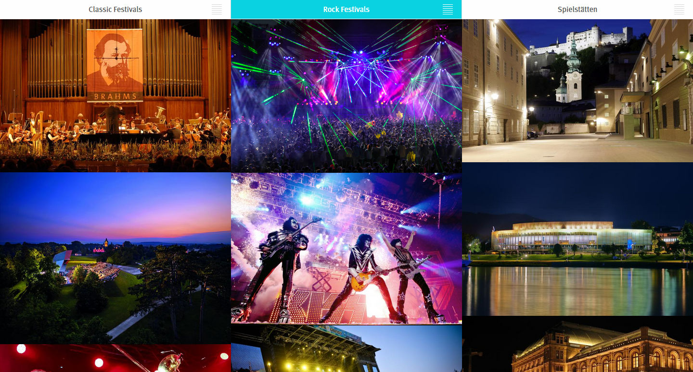 Hello bank! Austria Festival Guide