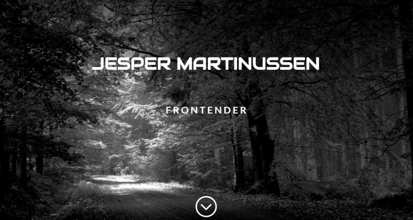 Jesper Martinussen