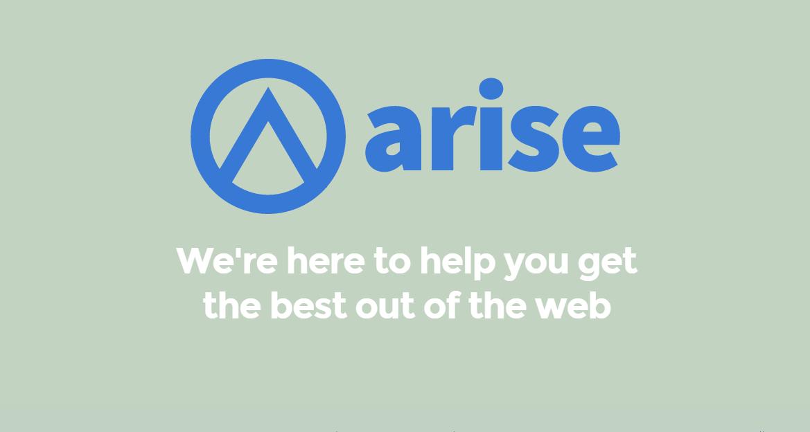 We Are Arise