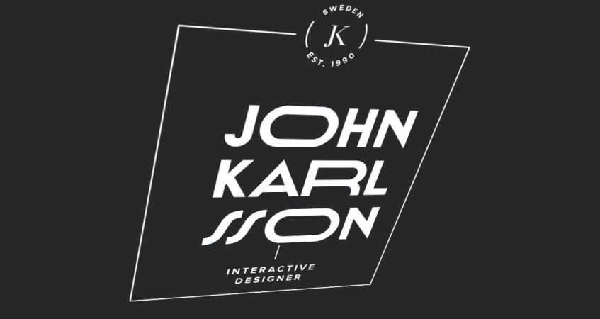 John Karlsson Portfolio