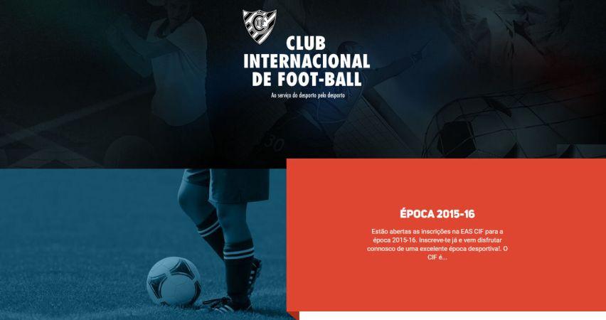 Club Internacional de Foot-Ball