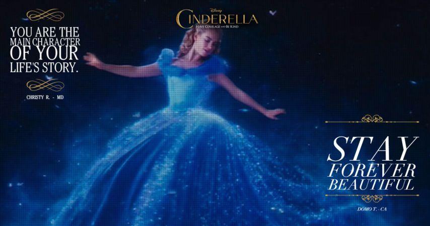 Cinderella Kindness