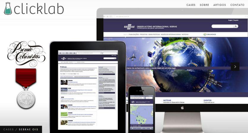 ClickLab Marketing Digital