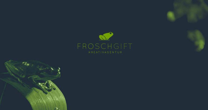 Froschgift