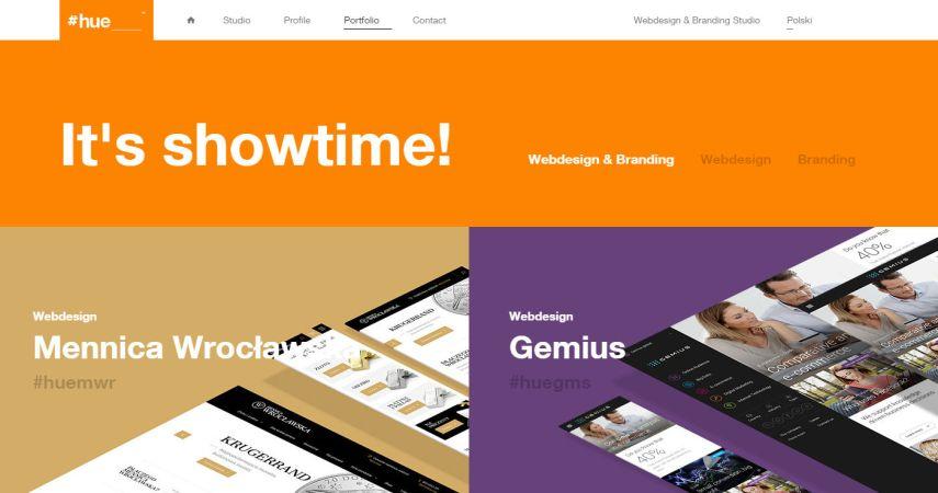 Hue™ Webdesign & Branding Studio
