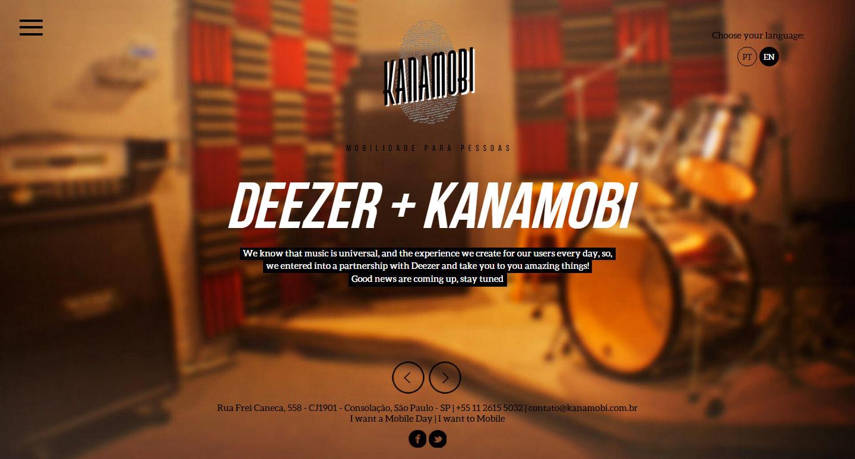 Kanamobi
