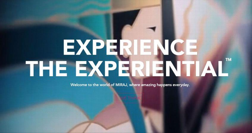 Miraj Media — Digital Company