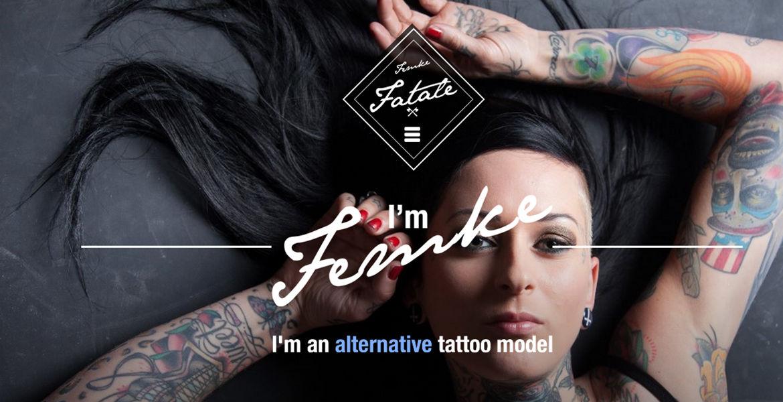 Femke Fatale