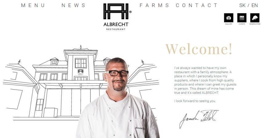 Albrecht Restaurant