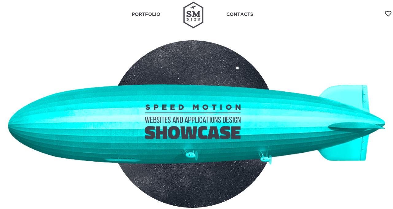 Speed Motion Studio
