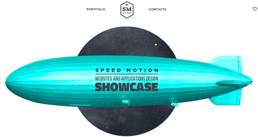 Speed Motion Studio