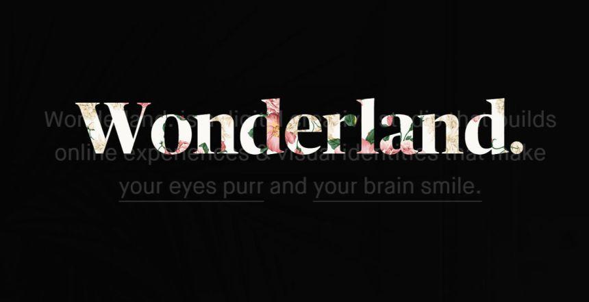 Wonderland Industry