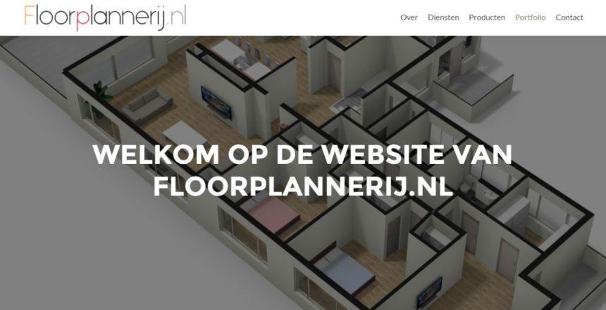 Floorplannerij