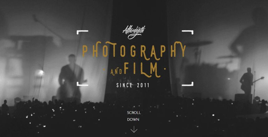 Afterdepth Photography and Film