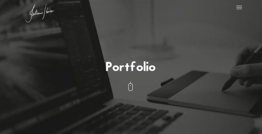 Juliano Sousa Web Designer