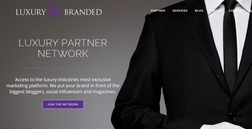 LB — Luxury Branded