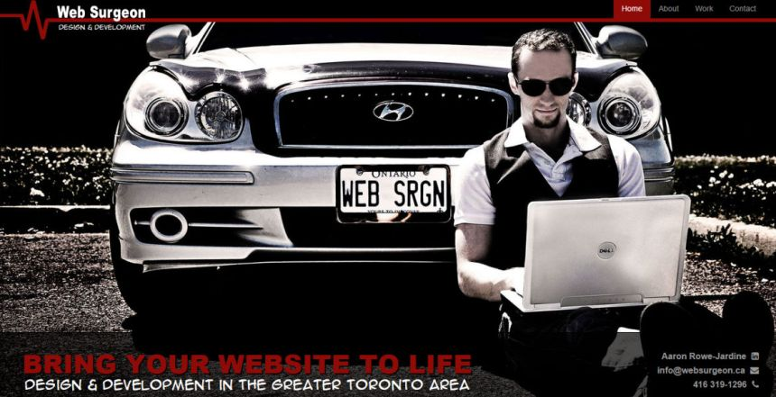 Web Surgeon