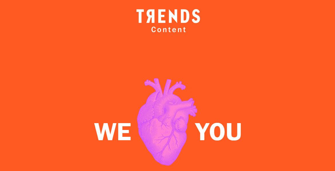 Trends Content