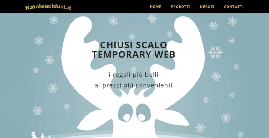 Natale a Chiusi