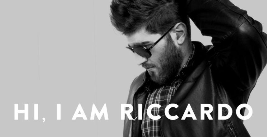 Riccardo Marconato Creative Studio
