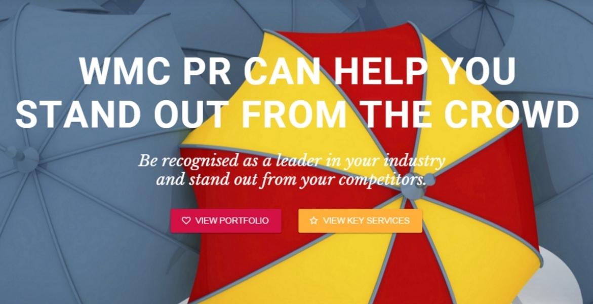 WMC Public Relations