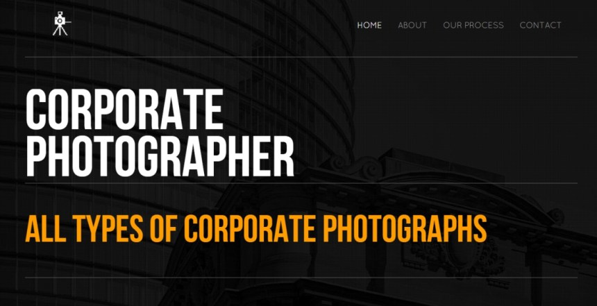 Corporate Photographer Brisbane