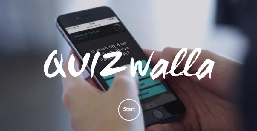 Quizwalla