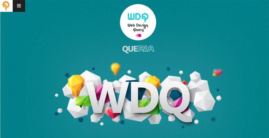 Web Design Query