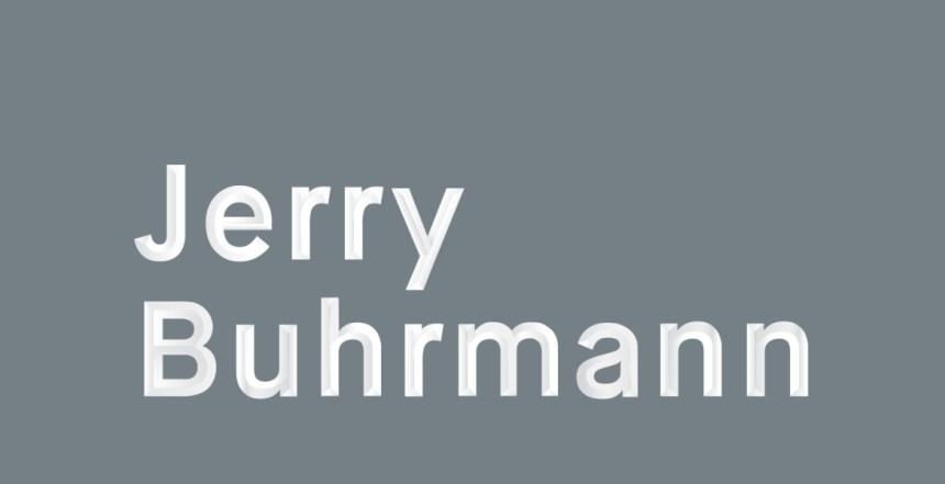 Jerry Buhrmann