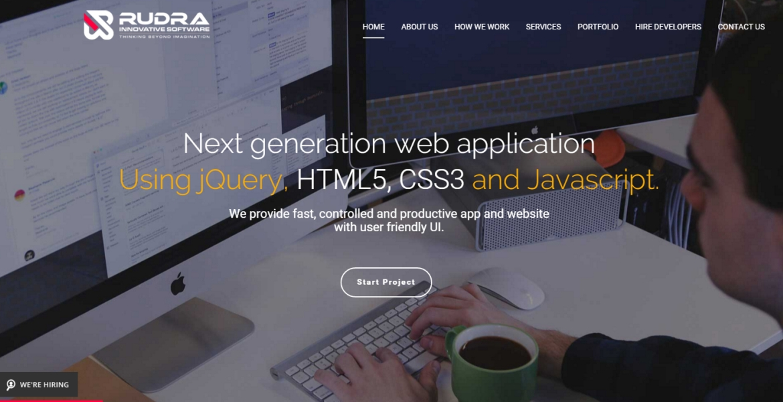 Rudra Innovative Software