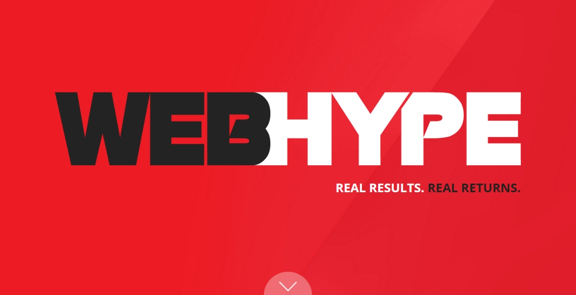 Webhype Web Marketing Services
