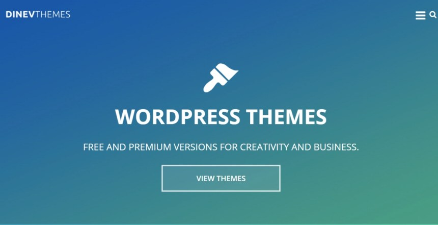 DinevThemes